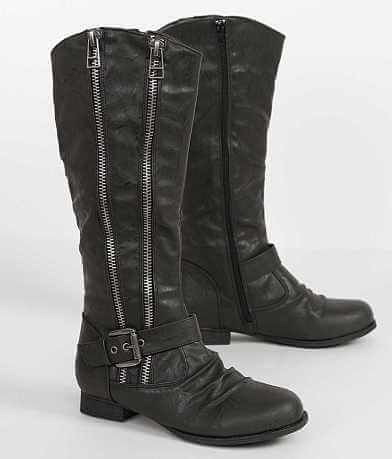 Free Choice Trooper Boot