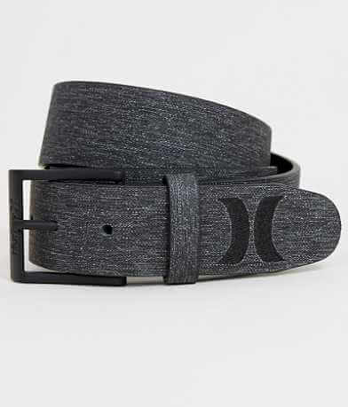 Hurley Deans List Belt