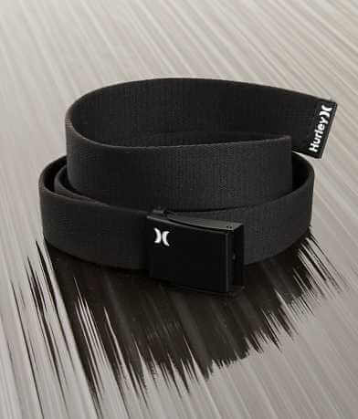 Hurley Honor Roll Belt