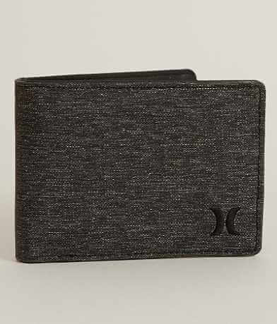 Hurley Deans List Wallet