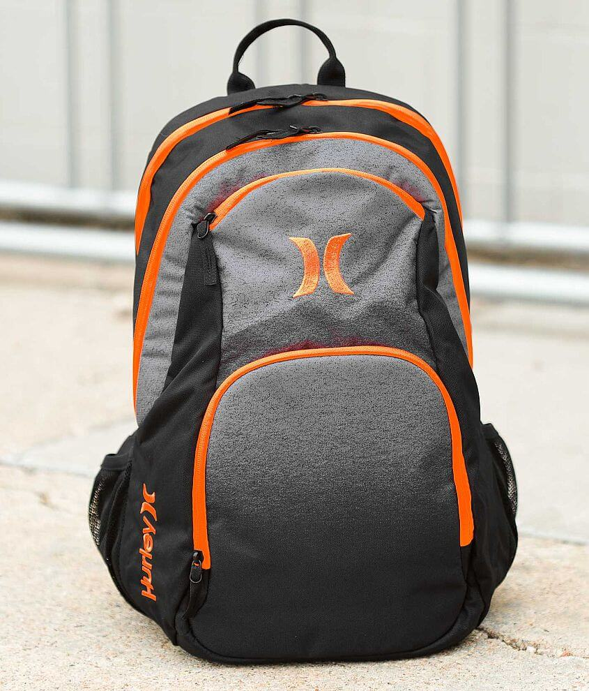 Hurley Honor Roll Backpack front view