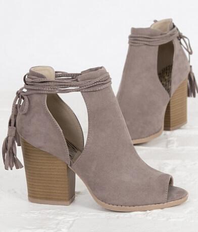 Qupid Barnes Shoe