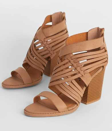 Daytrip Barnes Heeled Sandal