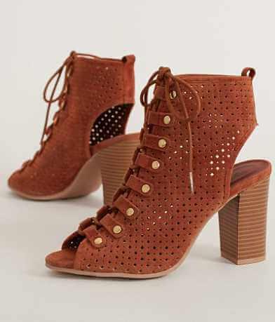 Daytrip Lucite Shoe