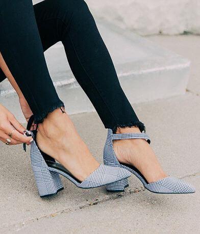 Qupid Mariko Shoe