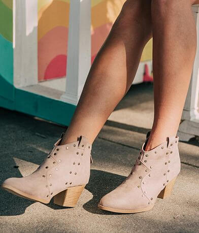 Qupid Morrison Ankle Boot
