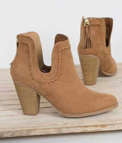 Qupid Nixon Ankle Boot