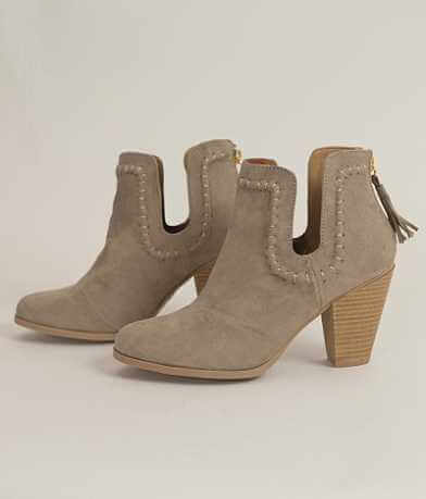 Qupid Nixon Ankle Boot