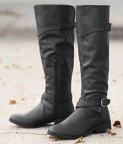 Daytrip Plateau Boot