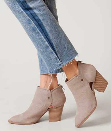 Qupid Prenton Ankle Boot