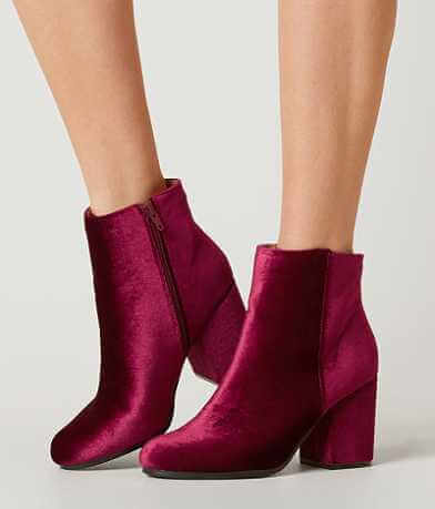 Qupid Rannel Ankle Boot