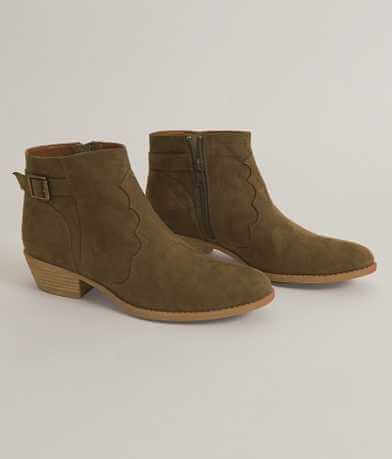 Daytrip Sochi Ankle Boot