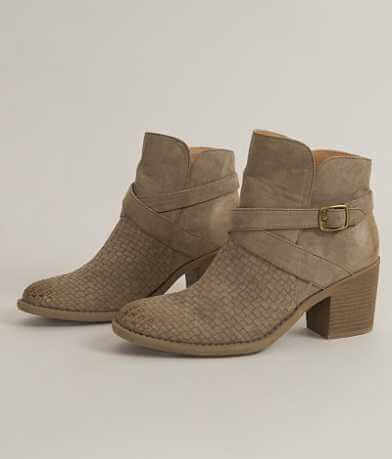 Daytrip Tobin Ankle Boot