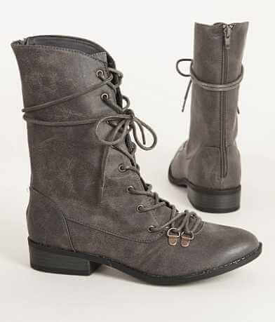 Soley Black by BKE Vinci Boot