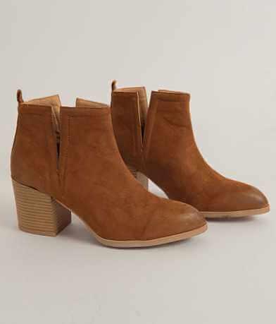 Daytrip Wilson Ankle Boot