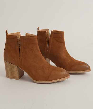 Daytrip Wilson Ankle Boot