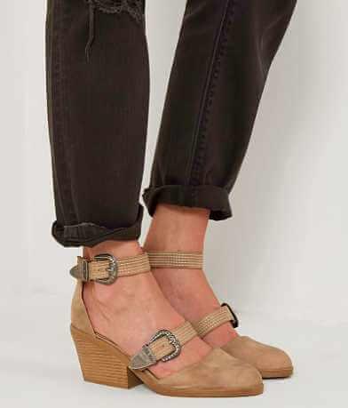 Qupid Zora Shoe