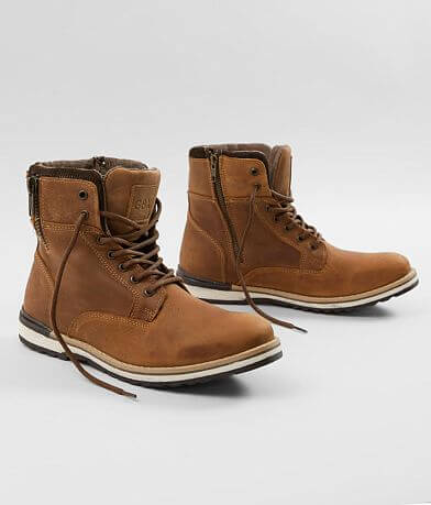 GBX Drift Leather Boot