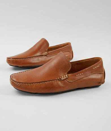 GBX Clark Leather Loafer Shoe