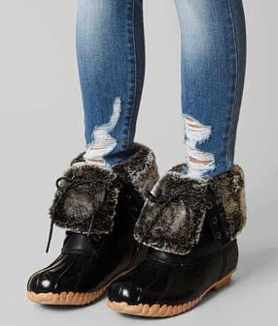 Sporto Delinda Duck Boot