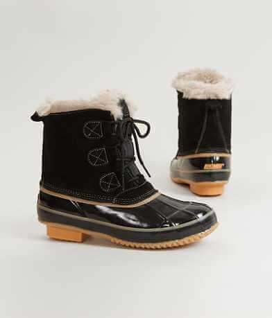 Khombu Blair Duck Boot