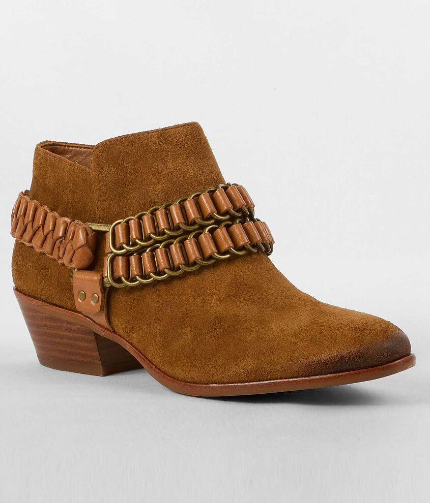 Sam Edelman Posey Boot front view