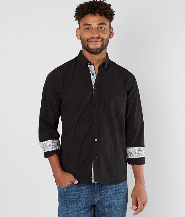 Embroidered Shirt Eight Tonal Shirt Eight X X Tonal Embroidered Eight X Tonal Embroidered Shirt qCOwSq7