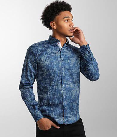 Eight X Tie Dye Shirt