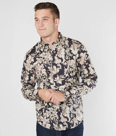 Eight X Floral Shirt