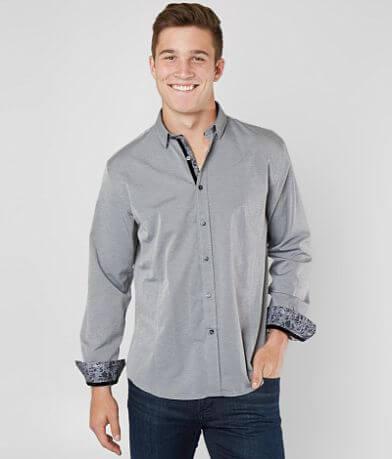 Eight X Printed Shirt