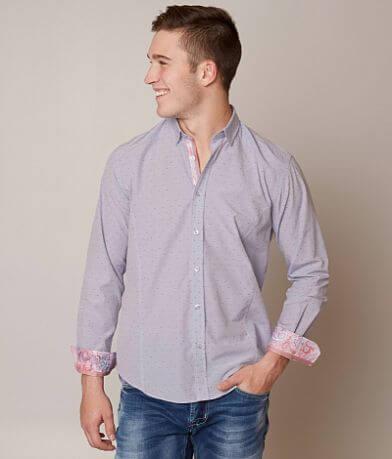 Eight X Dobby Shirt