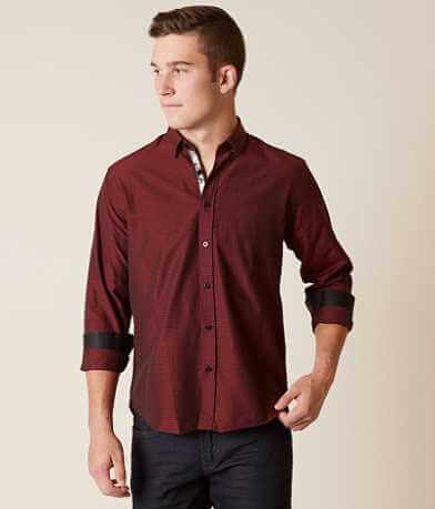 Eight X Jaquard Shirt