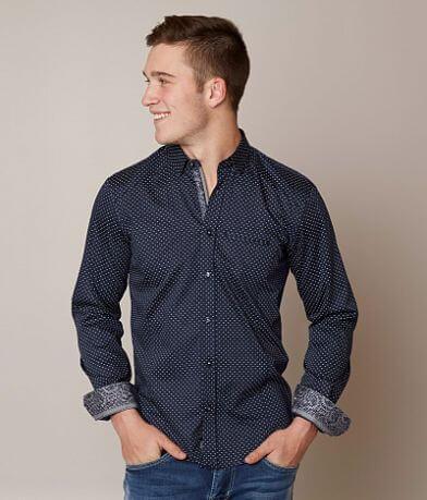 Eight X Navy Shirt