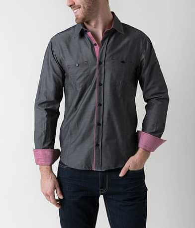 Eight X Textured Shirt