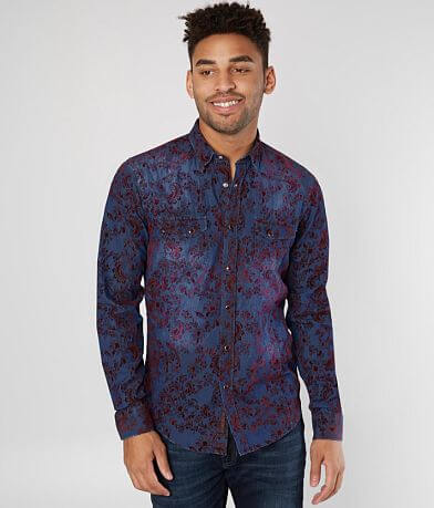 Eight X Velvet Shirt
