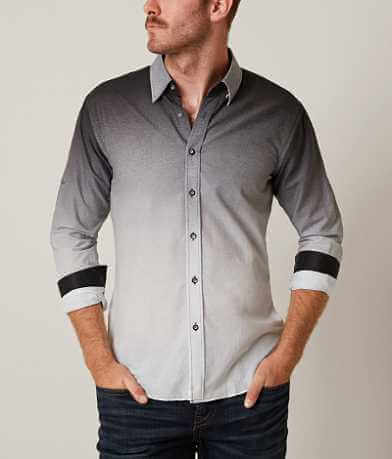 Eight X Spray Dyed Shirt