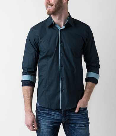 Eight X Seaside Stretch Shirt