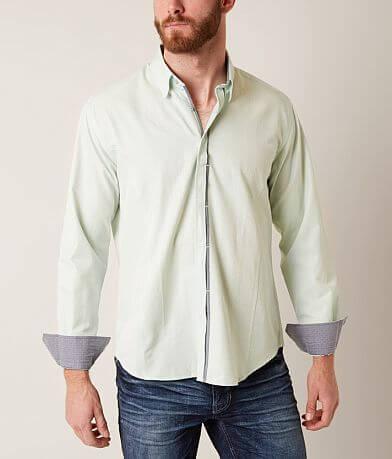 Eight X Textured Shirt