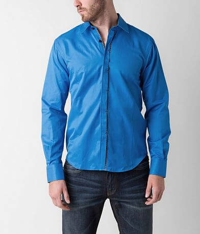 Eight X Solid Shirt