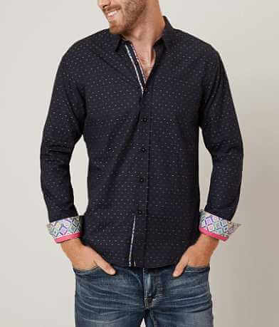 Eight X Printed Shirt