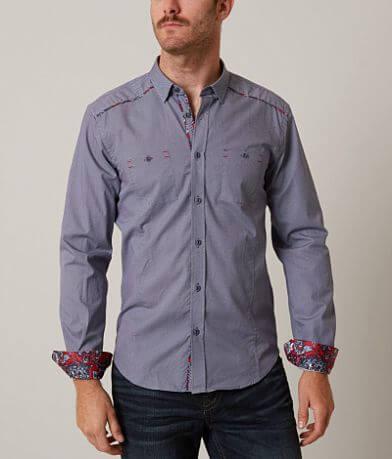 Eight X Polka Dot Shirt