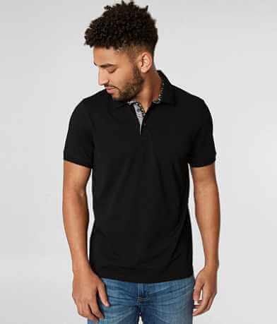 Eight X Slim Fit Polo