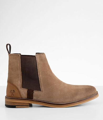 Outpost Makers Brandon Suede Chelsea Boot