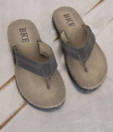 BKE Giles Leather Flip