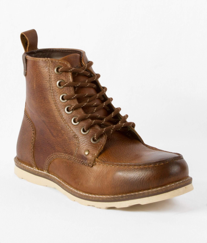 004a026da33 Crevo Buck Boot - Men's Shoes in Caramel   Buckle