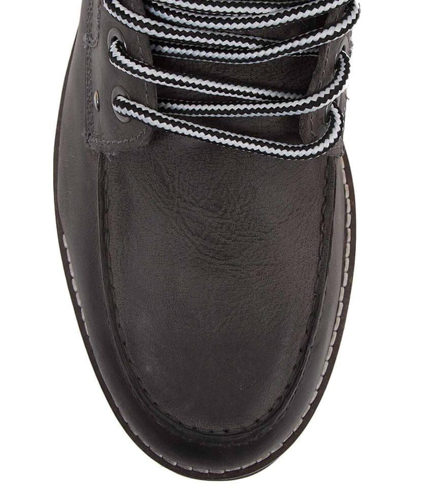 98124304dc6 Crevo Buck Boot - Men's Shoes in Grey   Buckle