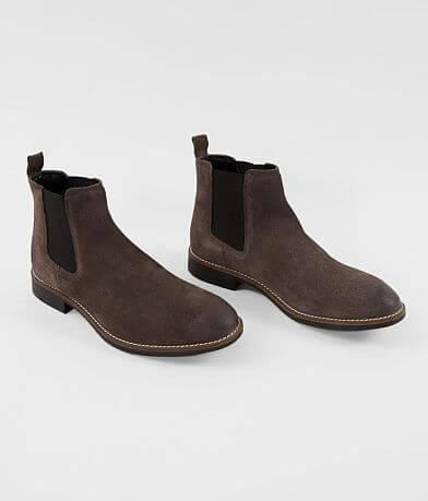 Crevo Wendall Suede Chelsea Boot
