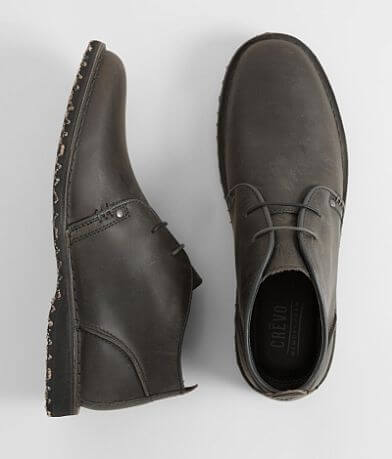 Crevo Longport Leather Shoe