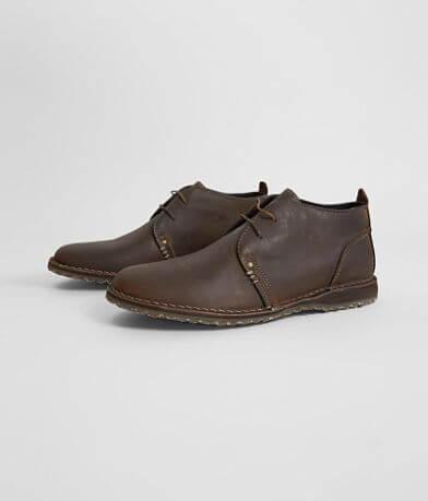 Crevo Longport Leather Shoe