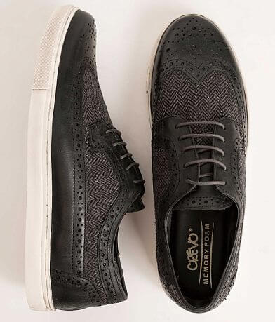 Crevo Scholar Leather Shoe